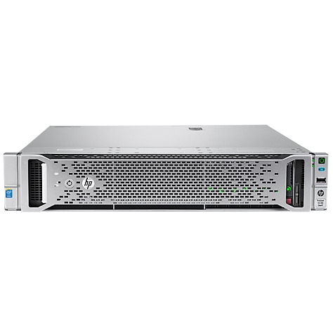 Сервер HP DL180 Gen9 Intel Xeon E5-2609v3