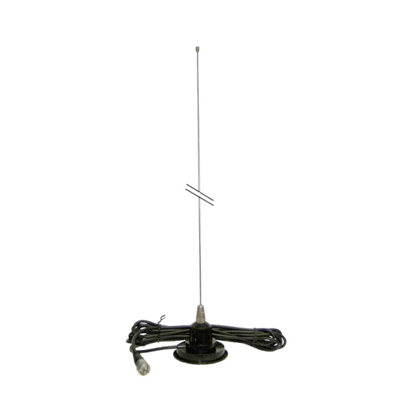 Hustler antenna 148-174
