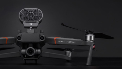 Промышленный дрон DJI Mavic 2 Enterprise