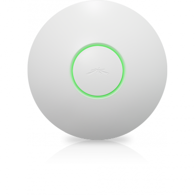 Точка доступа Ubiquiti UniFi Long Range 300 Мбит/с