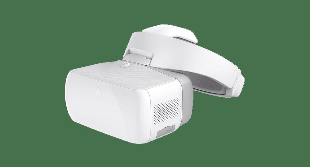 Заказать очки dji для квадрокоптера вош посадочные шасси силиконовые для квадрокоптера спарк комбо