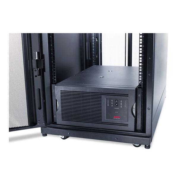ИБП APC SMART SRT RM 6000VA 6000W SRT6KRMXLI
