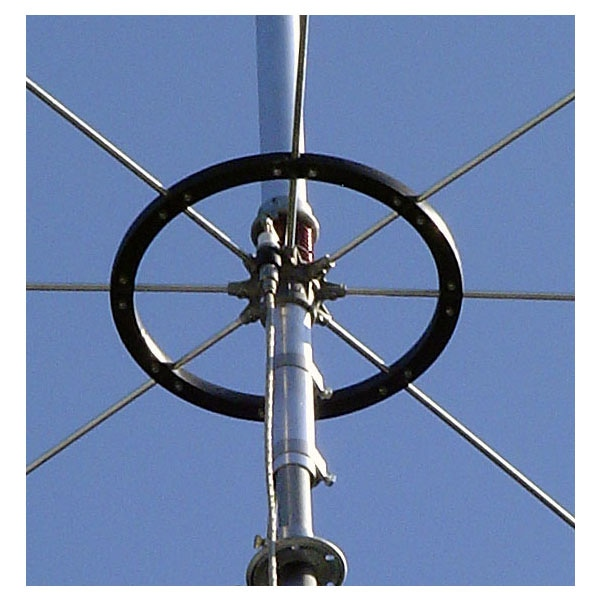 Всенаправленная антенна wifi