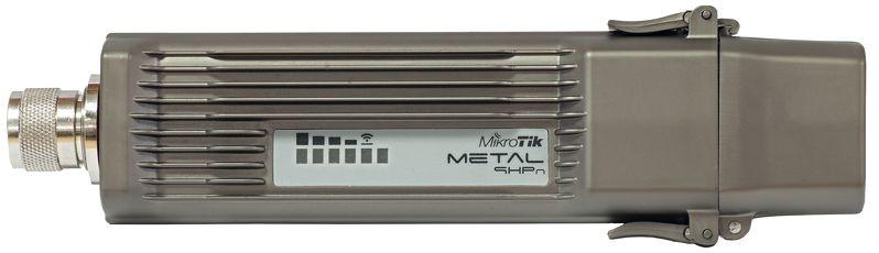 Mikrotik RB Metal9HPN 900 МГц