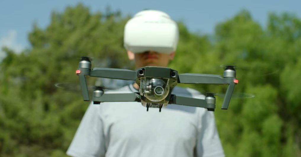 Заказать очки гуглес для дрона мавик гарды оригинальные для бпла phantom 4 pro