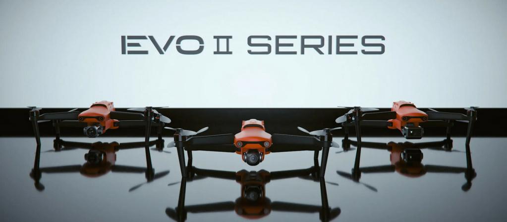 Вне конкуренции: технологичная новинка от Autel Robotics поступила в продажу