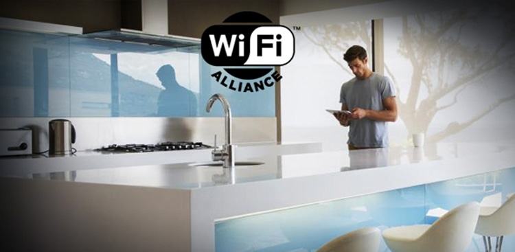 Wi-Fi HaLow