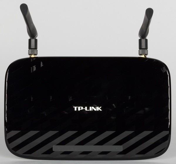 коробка TP-Link Archer C2