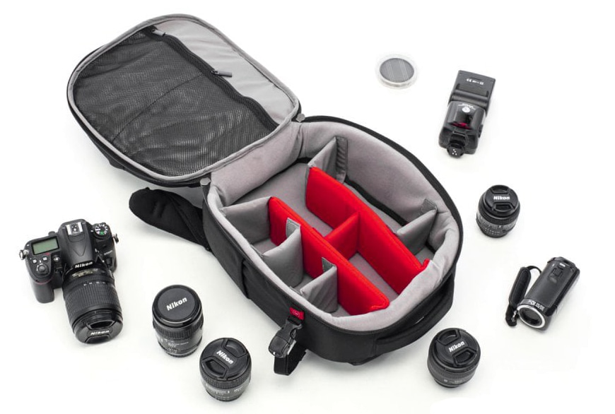 Рюкзак Manfrotto Advanced Gearpack M