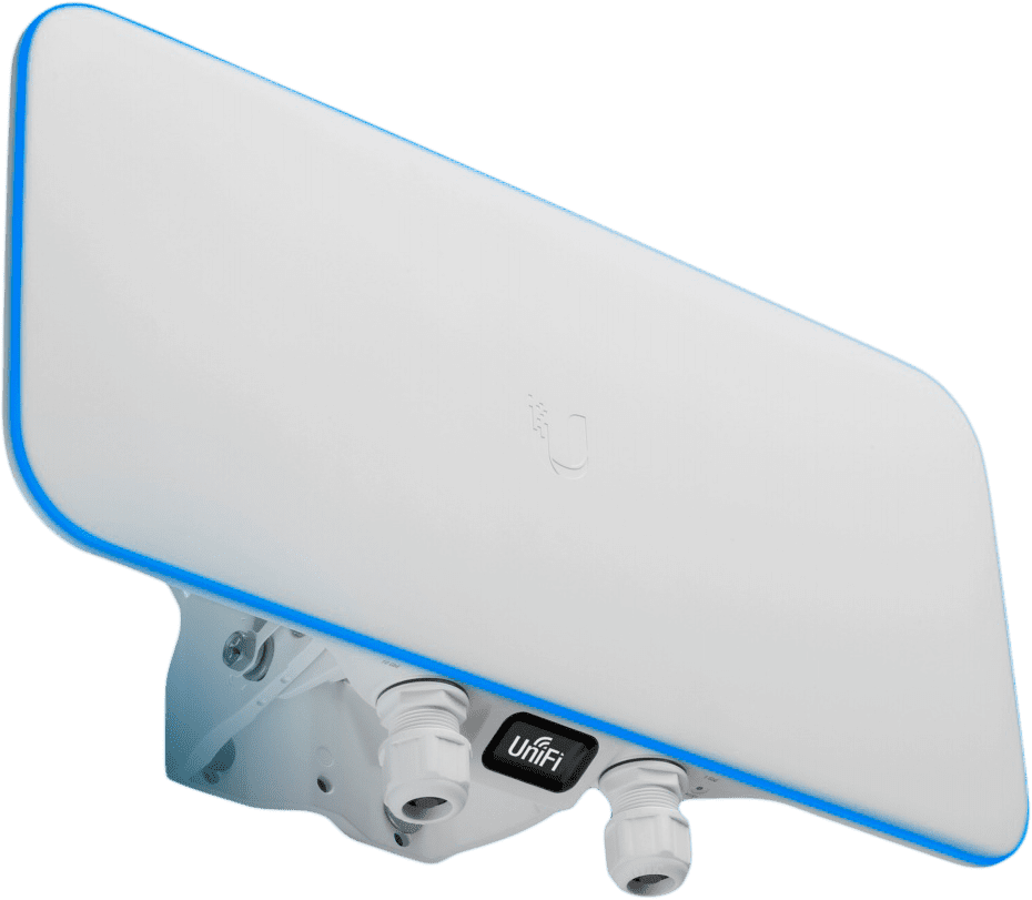 Точка доступа Ubiquiti UniFi WiFi BaseStation XG в Казахстане