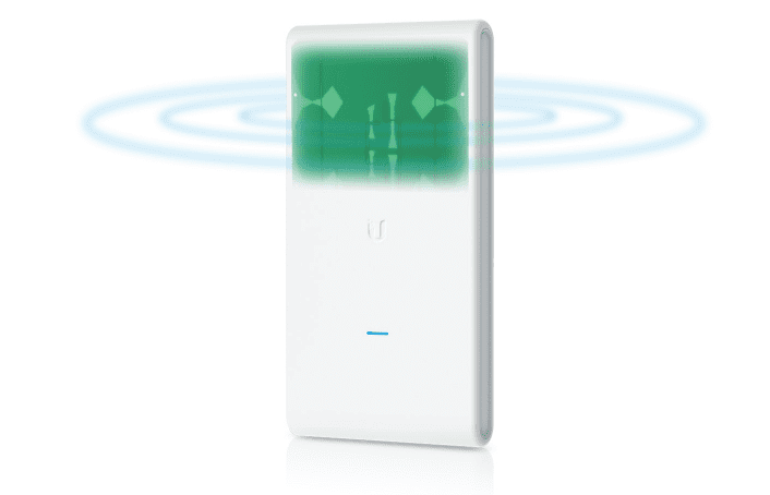 UniFi AC HD от Ubiquiti