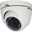 Купольная Turbo HD-камера Hikvision DS-2CE56D5T-IRM фото 3
