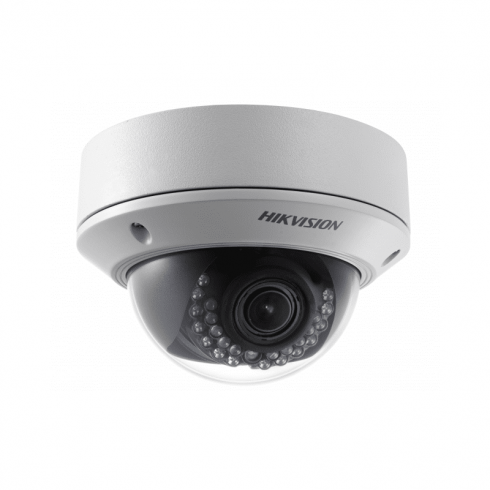 IP-камера Hikvision DS-2CD2722FWD-IZS (2.8-12 мм)
