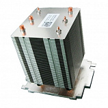 Радиатор Dell Heat Sink 135W для PowerEdge R530