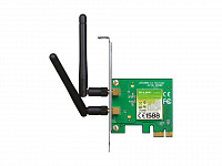 Беспроводной PCI-адаптер TP-Link TL-WN881ND