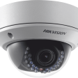 Купольная камера Hikvision DS-2CD2752F-IS  фото 1