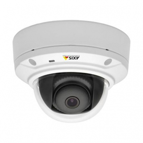 IP-камера AXIS M3025-VE