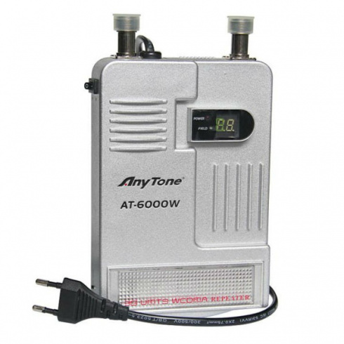Репитер AnyTone AT-6000W 3G