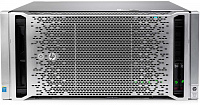Шасси HP Enterprise ML350 Gen9 Hot Plug 8SFF Configure-to-order Rack
