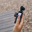 Стедикам DJI Osmo Pocket фото 13