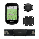 Велокомпьютер Garmin Edge 530 Bundle