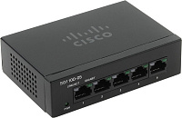 Коммутатор Cisco SG110D-05-EU