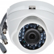 Купольная Turbo HD-камера Hikvision DS-2CE56D5T-IRM фото 5