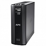 ИБП APC Power-Saving Back-UPS Pro 1500, 230V