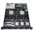 Сервер Dell PowerEdge R630 Intel Xeon E5-2609v3 фото 4