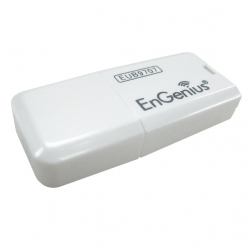 Wi-Fi адаптер EnGenius EUB9707
