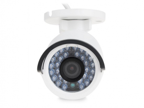 IP камера Hikvision DS-2CD2642FWD-IZS