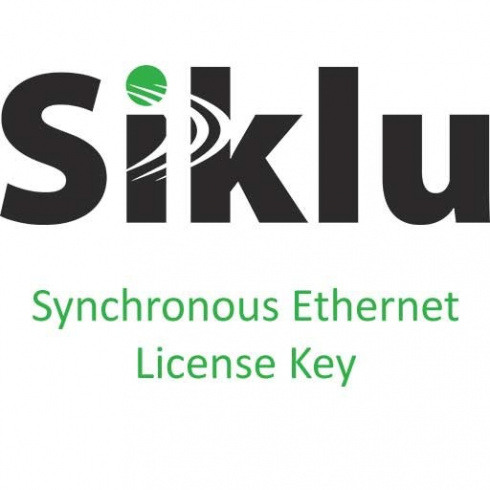 Ключ активации Siklu EtherHaul Option Synchronous