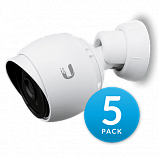 Видеокамера Ubiquiti UniFi G3 (упаковка 5 шт)