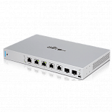 Коммутатор Ubiquiti UniFi Switch XG6 POE