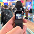 Стедикам DJI Osmo Pocket фото 15