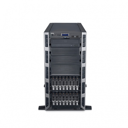 Сервер Dell PowerEdge T430 Intel Xeon E5 2620v3