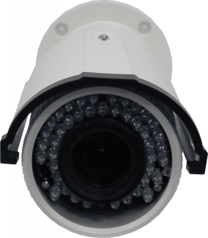 IP камера Hikvision DS-2CD2652F-IS