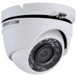 Купольная Turbo HD-камера Hikvision DS-2CE56D5T-IRM фото 2