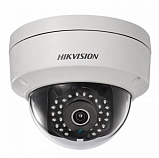 Купольная камера Hikvision DS-2CD2122FWD-IWS