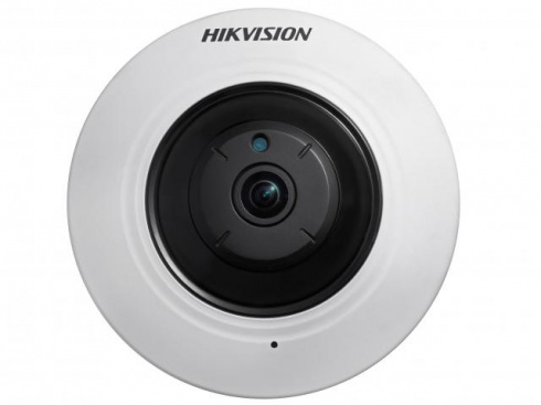 Купольная камера Hikvision DS-2CD2942F-IS