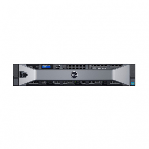 Сервер Dell PowerEdge R730 15000rpm