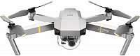 Дрон DJI Mavic Pro Fly More Combo Platinum