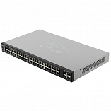 Коммутатор Cisco Linksys SLM2048T-EU