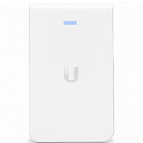 Точка доступа Ubiquiti UniFi AC In-Wall Pro