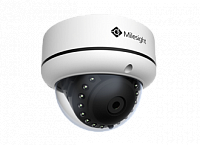 Антивандальная IP-камера MILESIGHT Mini Dome MS-C2173-P