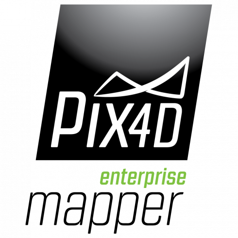 Программное обеспечение Pix4Dmapper Enterprise для дронов