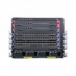 Коммутатор HP 10504 Switch Chassis