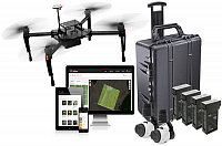 Дрон DJI Matrice 100 Smarter Farming Package