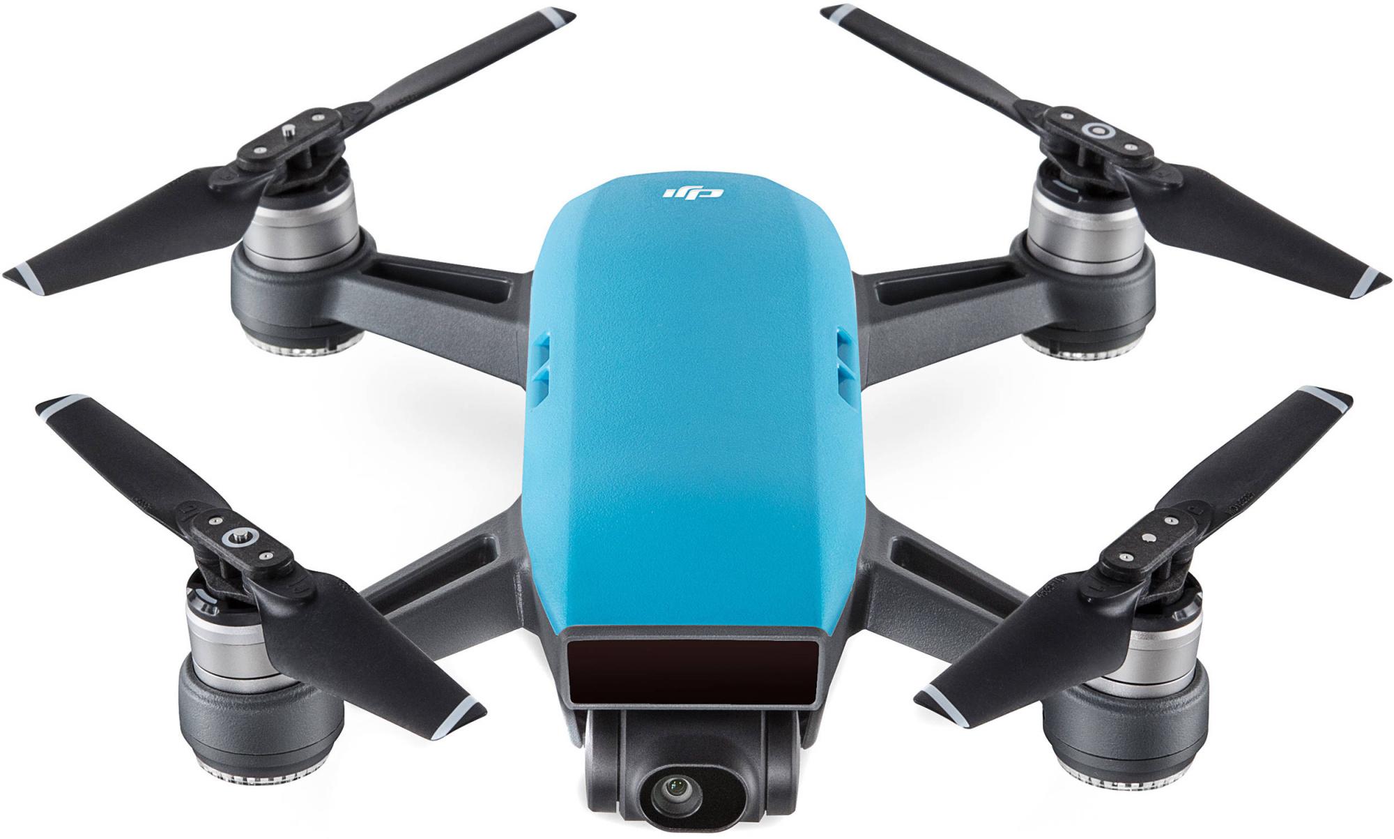 Заказать запасные винты spark fly more combo аккумулятор для дронов