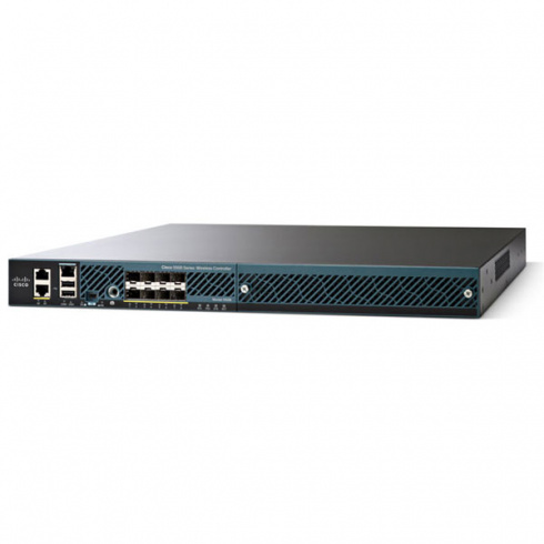 Контроллер Cisco AIR-CT5508-12-K9